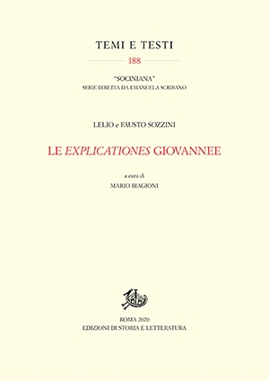 Le Explicationes giovannee