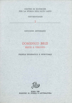 Domenico Brizi