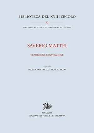 Saverio Mattei