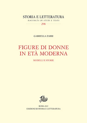 Figure di donne in età moderna