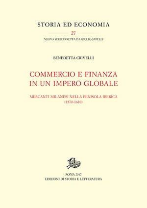 Commercio e finanza in un impero globale