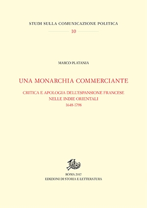 Una monarchia commerciante