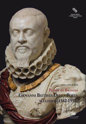 copertina di Prima di Bernini