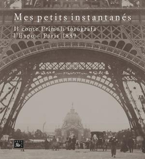 copertina di Mes petits instantanés