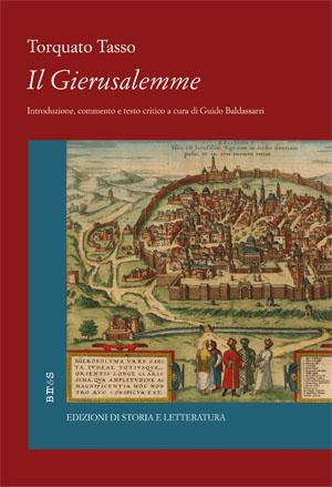 copertina di Il Gierusalemme
