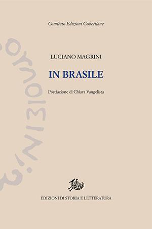 copertina di In Brasile