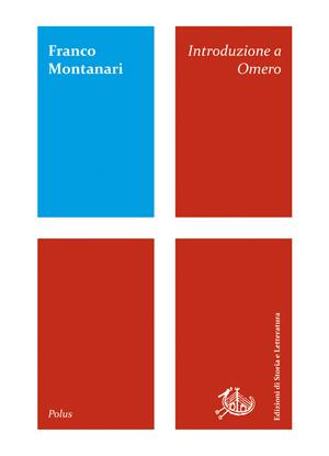 copertina di Introduzione a Omero