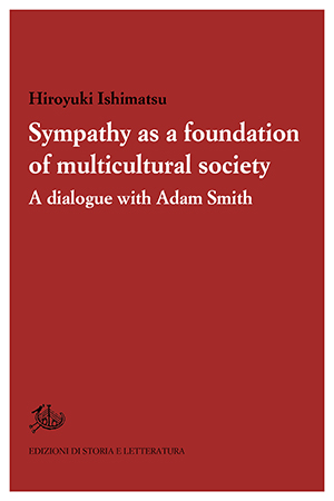 copertina di Sympathy as a foundation of multicultural society