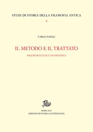 copertina di Il metodo e il trattato