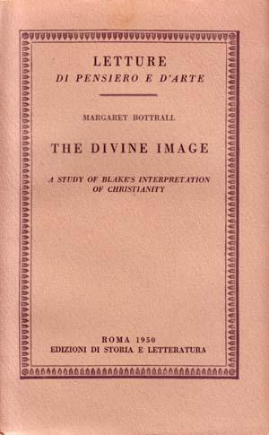 copertina di The Divine Image