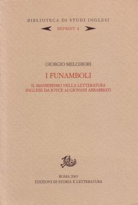 copertina di I funamboli