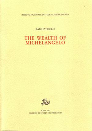 copertina di The Wealth of Michelangelo