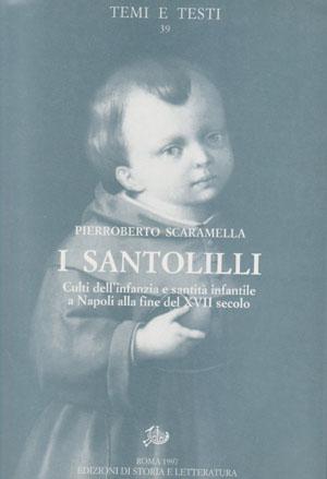 copertina di I Santolilli